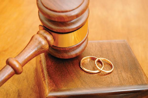 giải quyết ly hôn đơn phương