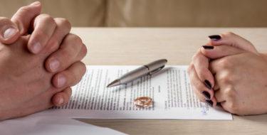 thủ tục ly hôn đơn phương và thuận tình